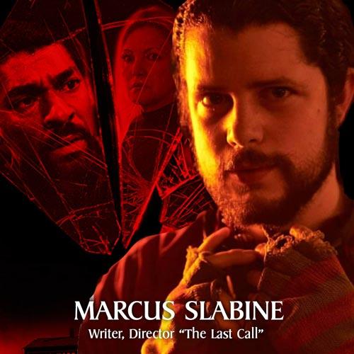 Marcus Slabine
