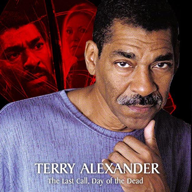 Terry Alexander