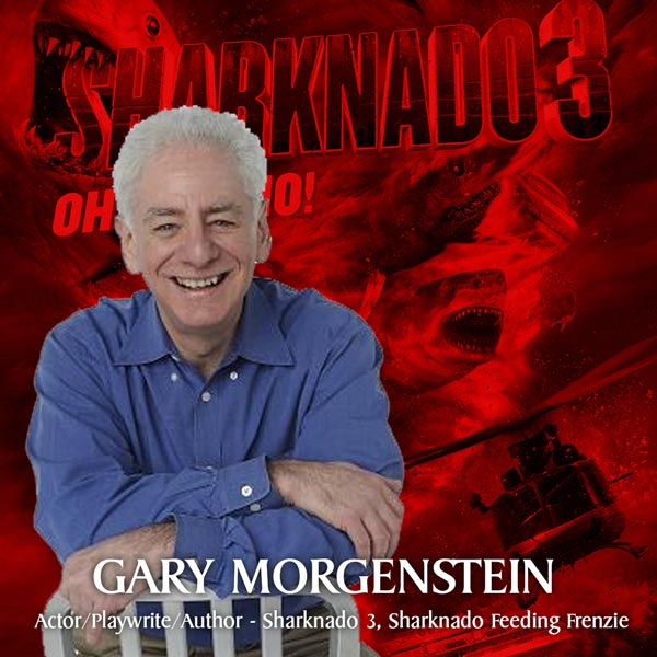 Gary Morgenstein