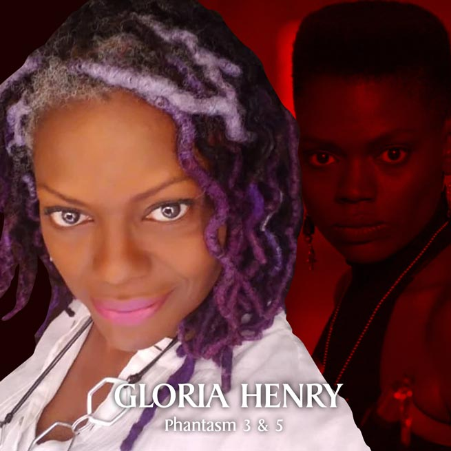Gloria Henry Phantasm 3