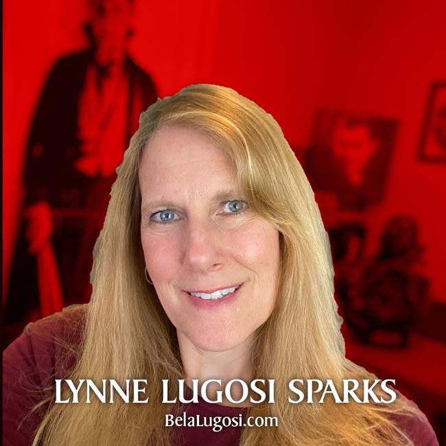 Lynne Lugosi