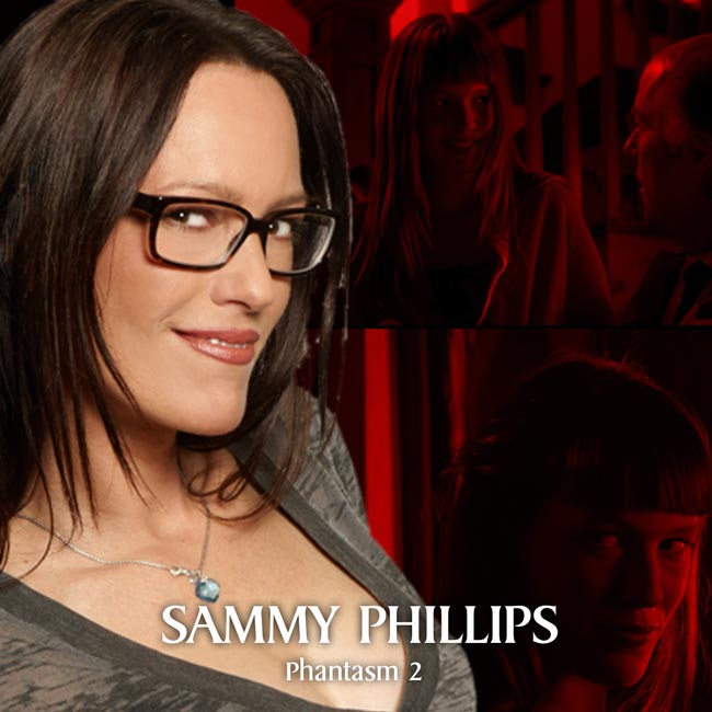 Sammy Phillips
