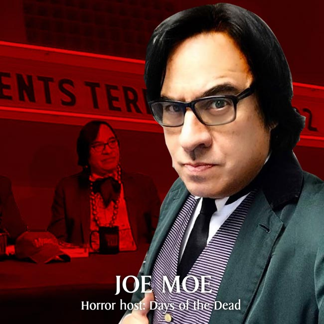 Joe Moe