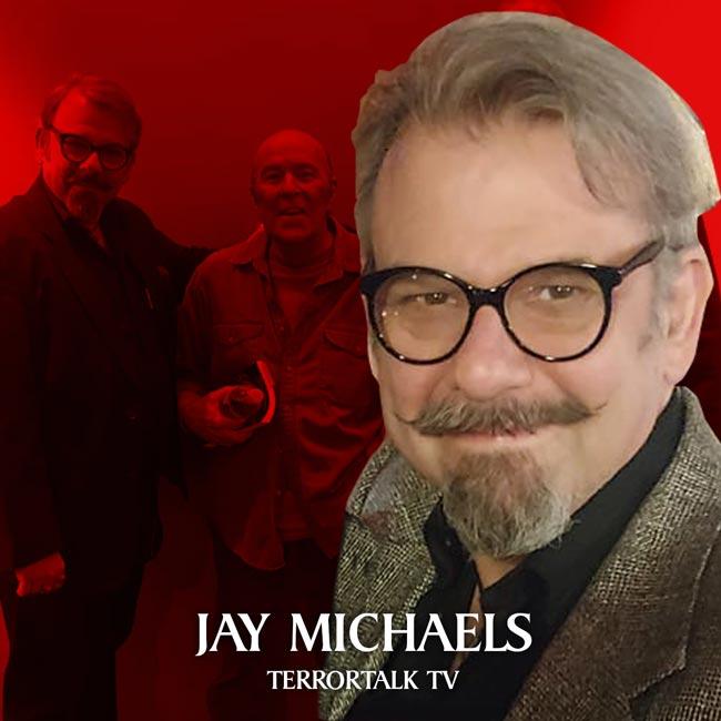 Jay Michaels
