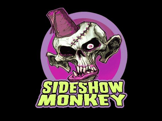 Sideshow Monkey